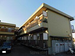 サンクレスト寺台[1階]の外観