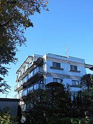 シルクロードハイツ[1階]の外観