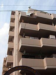 ロワールマンション小笹[5階]の外観