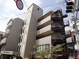 ギャラント石土[5階]の外観
