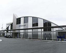 JR東加古川駅