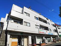 Ritz舞子坂II[4階]の外観