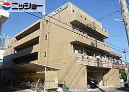 プリミエール大垣[1階]の外観