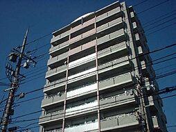 プライムハイツ南花田[5階]の外観