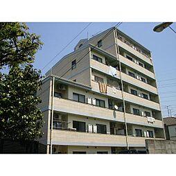 東京都荒川区西尾久3丁目の賃貸マンションの外観