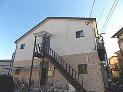 グランパルクIV[1階]の外観