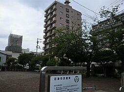 新宿パークハイツ