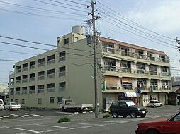 北勢マンション[3階]の外観