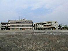 町田市立南成瀬小学校