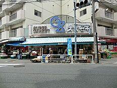 周辺環境:オオゼキ経堂店