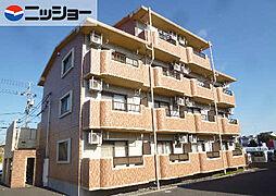 クラスト勝川[4階]の外観