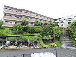 カルム千里山土井 B棟[1階]の外観