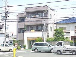 シティハイツ藤井寺[2階]の外観