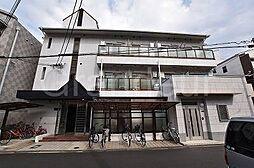 マンションASAHI[3階]の外観