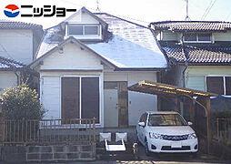 [一戸建] 愛知県春日井市東野町西2丁目 の賃貸【/】の外観