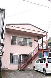 三和荘[107号室]の外観