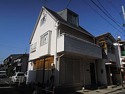 [一戸建] 大阪府八尾市太子堂1丁目 の賃貸【/】の外観