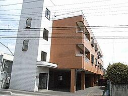コトーあかみ[3階]の外観