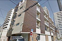 マンション松岡[3階]の外観