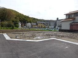千坂小学校、北...