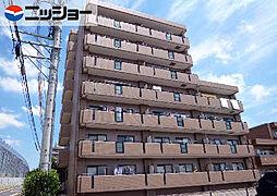 スカイコート黒沢台[2階]の外観