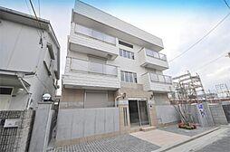 Chance西山本(シャンス西山本)[2階]の外観