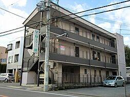 YNS三田[3階]の外観