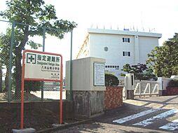 八木山南小学校...