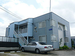 湘南プリージアント[102号室]の外観