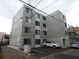 西線11条駅 4.6万円
