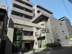 京都府京都市中京区末丸町の賃貸マンションの外観