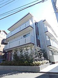 西武新宿線 鷺ノ宮駅 徒歩4分の賃貸マンション