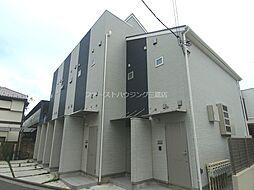 JR中央本線 三鷹駅 徒歩4分の賃貸アパート