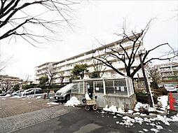 港北ニュータウンメゾン桜ヶ丘 10-1号棟