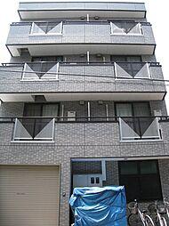 リブレ・ハルミ[2階]の外観