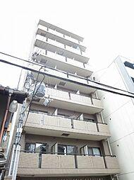 リーガル京都五条烏丸[701号室号室]の外観