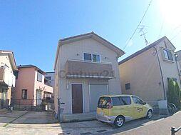 [一戸建] 兵庫県西宮市段上町8丁目 の賃貸【/】の外観