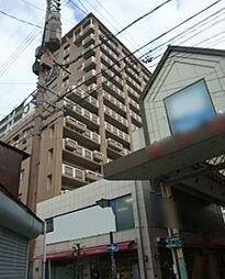 唐人町パークハウス[5階]の外観