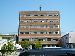 RK38ビル[4階]の外観