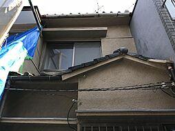 [テラスハウス] 大阪府大阪市西成区天神ノ森1丁目 の賃貸【/】の外観