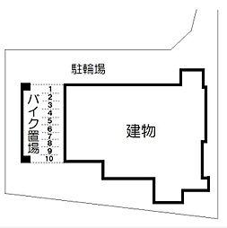 池袋駅 0.9万円