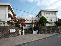 王寺北小学校