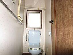 トイレに窓ござ...