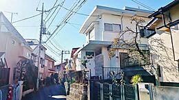 昭和39年築の古家あり