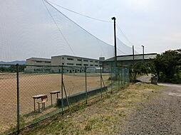 上山南中学校ま...
