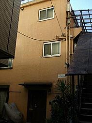 タブコートDee[3階]の外観