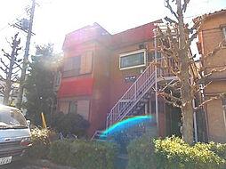 サンコーポ[2階]の外観