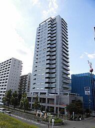 The Grand View Osaka[9階]の外観