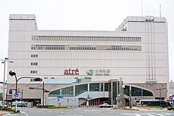 アトレ大井町店...
