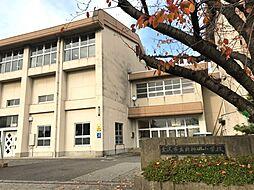 金沢市立新神田...